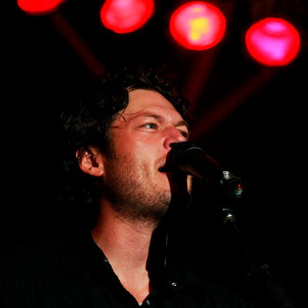 Blake Shelton Concert at Indian Summer  (17)