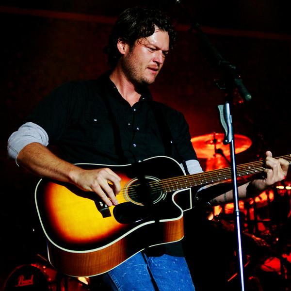 Blake Shelton Concert at Indian Summer  (3)