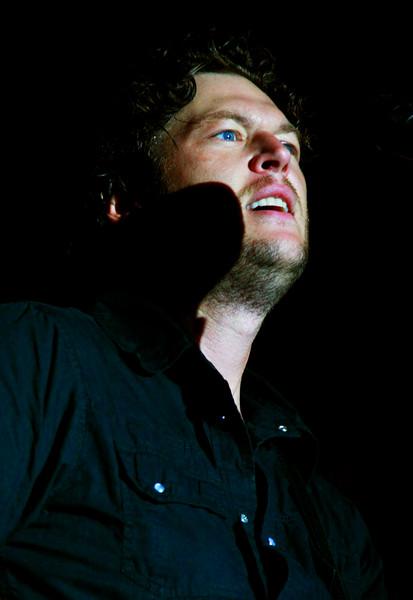 Blake Shelton Concert at Indian Summer  (10)