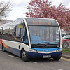 Stagecoach Highlands 47913 Middle Street Fort William 2 Apr 17