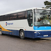 Stagecoach Highlands 53289 Coach Park Newtonmore Apr 17