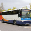 Stagecoach Highlands 53252 Urquhart Castle 1 Oct 16