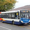Stagecoach Highlands 36955 Middle Street Fort William Oct 16