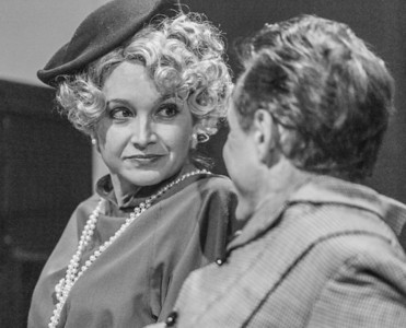 39 Steps at Little Theatre of Alexandria