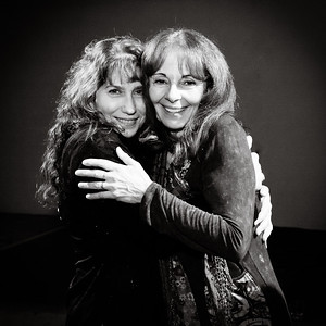 Jenny & Connie-1