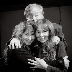 Jenny, Steve & Connie-1