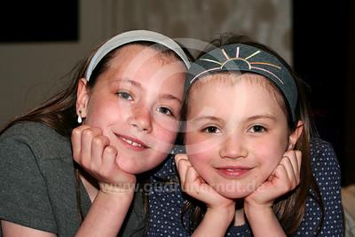 Tanita & Dalina (Schwestern)