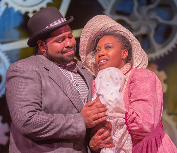 Ragtime at Little Theatre of Alexandria