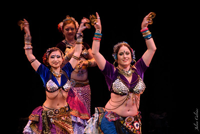 Shake The Bay 2015 @ The Brava Theater, SF
