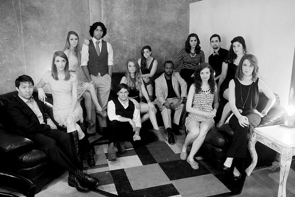 2014 Spring Ensemble