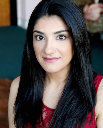 Vanessa Alanis