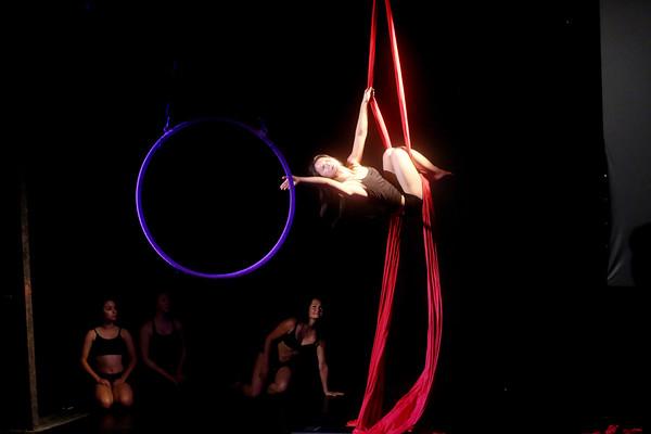 20160824 Fringe Festival Day 1