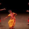 Anu Naimpally, Annelize Machado, Poorna Bajekal