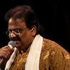 S.P.Balasubrahmanyam, in concert in Austin (TX), 2008