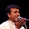 Vidwan Unnikrishnan, in concert in Austin (TX), 2012