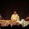 Pt. Hari Prasad Chaurasia, in concert in Austin (TX), 2012