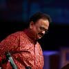 S.P.Balasubrahmanyam, in concert in Austin (TX), 2012