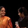 K.S.Chitra, S.P.Sailaja in concert in Austin (TX), 2008