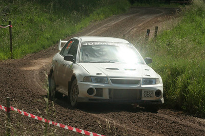 S. M. C. Members on the Greystoke Stages (12thof July 2015)