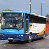 Stagecoach Bluebird 53336 Elgin Bus Station Aug 17
