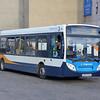 Stagecoach Bluebird 36032 Elgin Bus Station Sep 17