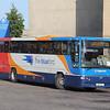 Stagecoach Bluebird 53335 Elgin Bus Station Sep 17
