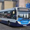 Stagecoach Bluebird 36957 Elgin Bus Station Sep 17