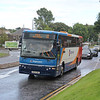 Stagecoach Bluebird 53220 Alexandra Road Elgin Aug 17