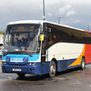 Stagecoach Bluebird 52621 Elgin Bus Statuion 1 Aug 17