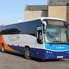 Stagecoach Bluebird 53642 Elgin Bus Station Sep 17