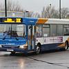 Stagecoach Bluebird 34728 EBS Nov 15