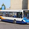 Stagecoach Bluebird 27106 Elgin Bus Station Sep 17