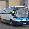 Stagecoach Bluebird 52621 Elgin Bus Station 2 Sep 17