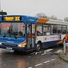 Stagecoach Bluebird 34726 EBS Nov 15