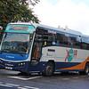 Stagecoach Bluebird 53627 Aberdeen Royal Infirmary Sep 17