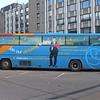 Stagecoach Bluebird 52297 Aberdeen Bus Station Oct 17