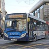 Stagecoach Bluebird 36958 Union St Abdn Nov 16
