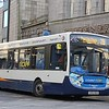 Stagecoach Bluebird 27809 Union St Abdn Nov 16