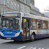 Stagecoach Bluebird 22779 Union St Abdn 2 Oct 15