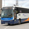 Stagecoach Bluebird 53639 Abdn Bus Stn Jul 16