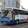 Stagecoach Bluebird 53636 Guild St Abdn Nov 16