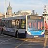 Stagecoach Bluebird 22779 Sth Market St Abdn 1 Nov 16