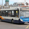 Stagecoach Bluebird 36958 Sth Market St Abdn Jul 16 JPG
