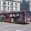 Stagecoach Bluebird 27800 Aberdeen Bus Station May 17