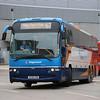 Stagecoach Bluebird 54066 ABS Mar 17