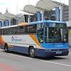 Stagecoach Bluebird 52418 Union St Abdn 2 Jul 16