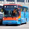 Stagecoach Bluebird 52297 Aberdeen Bus Station May 17