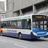 Stagecoach Bluebird 27108 Wapping St Abdn Jul 16
