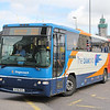 Stagecoach Bluebird 53263 Sth Market St Abdn Jul 16 JPG