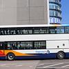 Stagecoach Bluebird 16948 Aberdeen Bus Station May 17